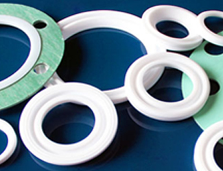 Custom Machined PTFE Sealing Components