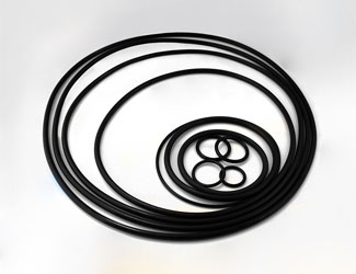 Vulcan 'O'-Ring Kits for OEM Pumps