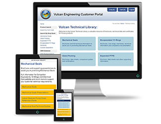 New Web Portal Tool: Technical Library