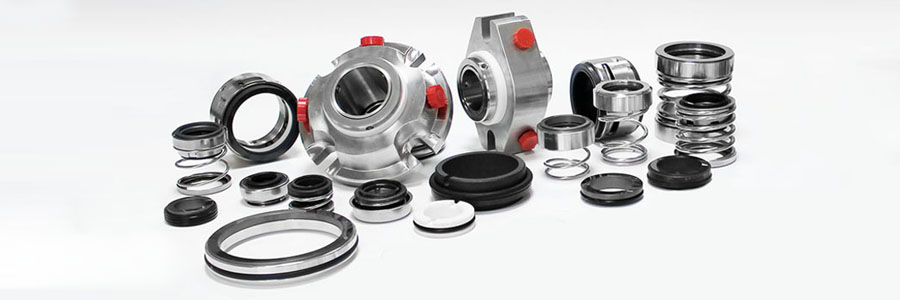 Vulcan Mechanical Seals USA