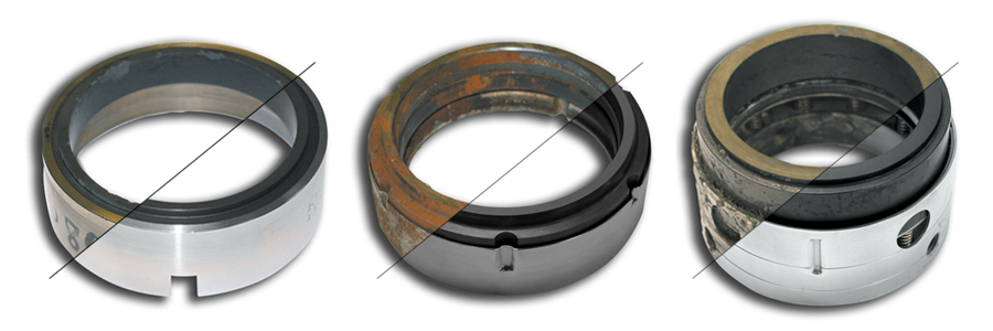 Mechanical Seal Repair and Refurbishment - Vulcan Seals