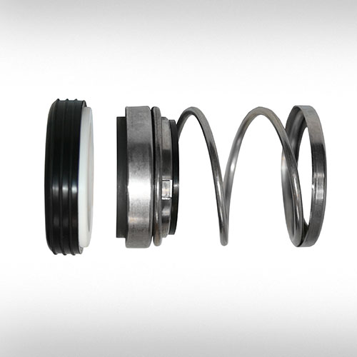 Diaphragm mechanical seals vulcan single spring rubber diaphragm seal similar to type 1122 but with reduced od ccuart Choice Image