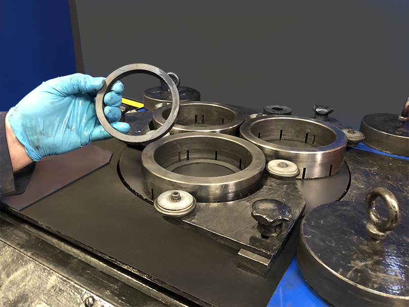 Refurbishment - Mechanical Seals